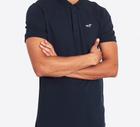 Hollister Herren Poloshirt (versch. Farben) für je 22,86€ inkl. Versand