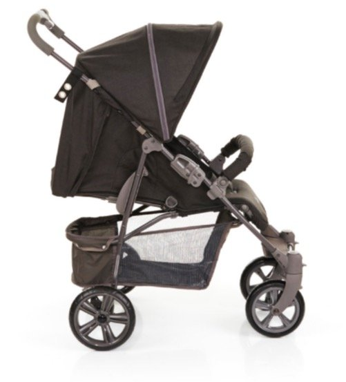 ABC Design Buggy Circle Treviso 4 in woven-black für 70€ inkl. Versand