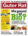 """7 Ausgaben """"Guter Rat"""" für 23,10€ + 1 Ausgabe extra (SEPA) + 15€ Scheck"""