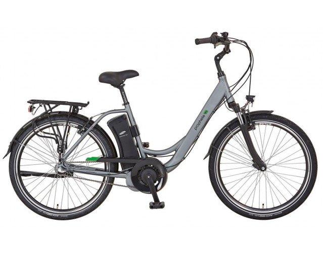 "Prophete 28"" Alu-Damen E-Bike Geniesser e9.6 für 699,99€ inkl. Versand (statt 1.249€)"