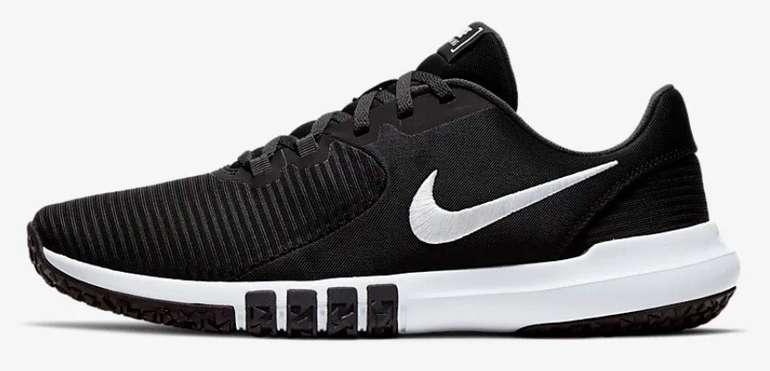 Nike Flex Control 4 Herren Trainingsschuhe für 35,47€ inkl. Versand (statt 62€) - Nike Membership!