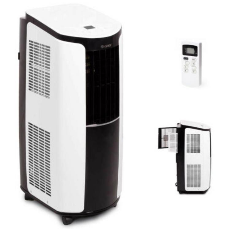 Gree Shiny 7000 BTU - mobile Klimaanlage für 199€ inkl. Versand (statt 349€)