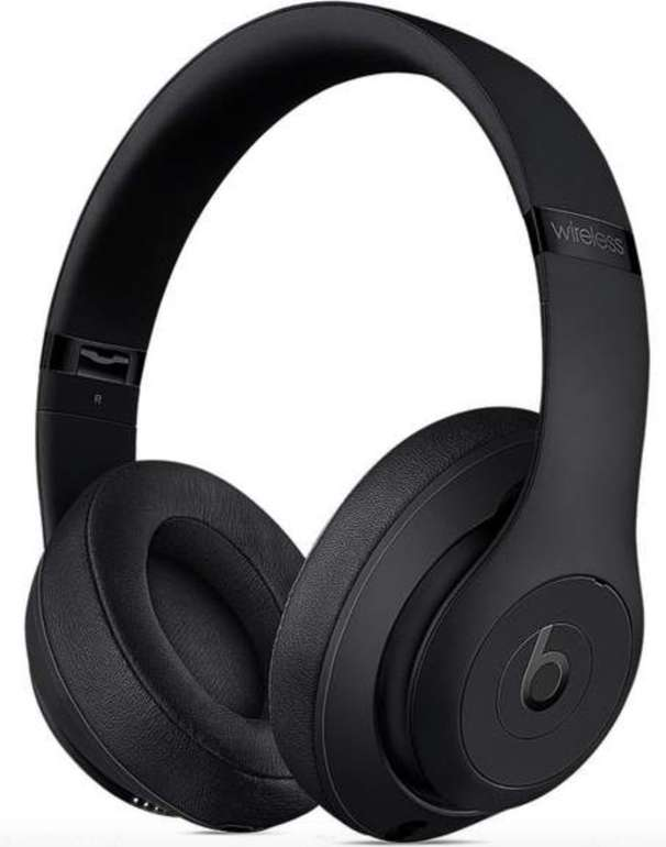 Beats By Dre Studio3 – Bluetooth Noise Cancelling Kopfhörer für 159€ inkl. Versand (statt 195€)