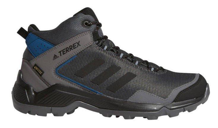 "Adidas Terrex Trekkingschuhe ""Eastrail Mid GTX"" für 61,40€ (statt 80€)"
