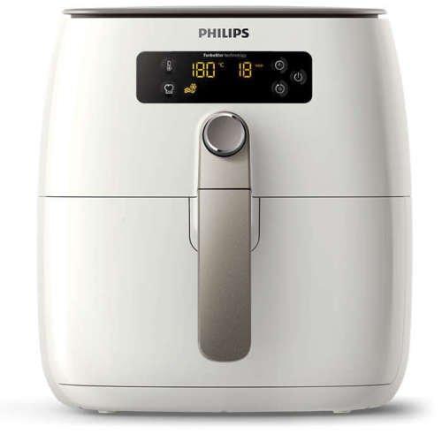 Philips HD9642/20 Avance Collection Airfryer für 116,99€ inkl. Versand