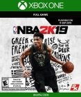 NBA 2K19 (Xbox One) für 9,89€ (Download Code)