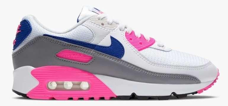 """Nike Air Max III Damen Sneaker im """"Laser-Pink""""-Colourway für 50€ inkl. Versand (statt 90€)"""