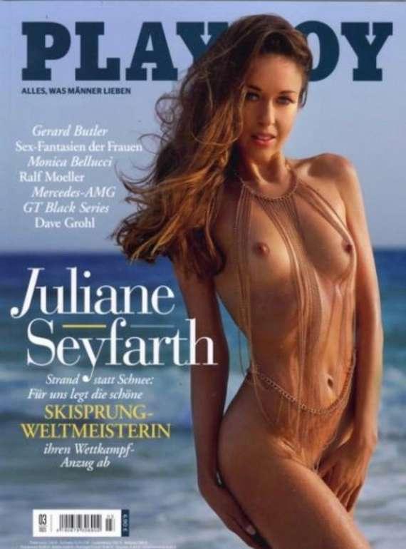 Playboy Jahresabo mit 13 Ausgaben für 19,90€ (statt 90€)