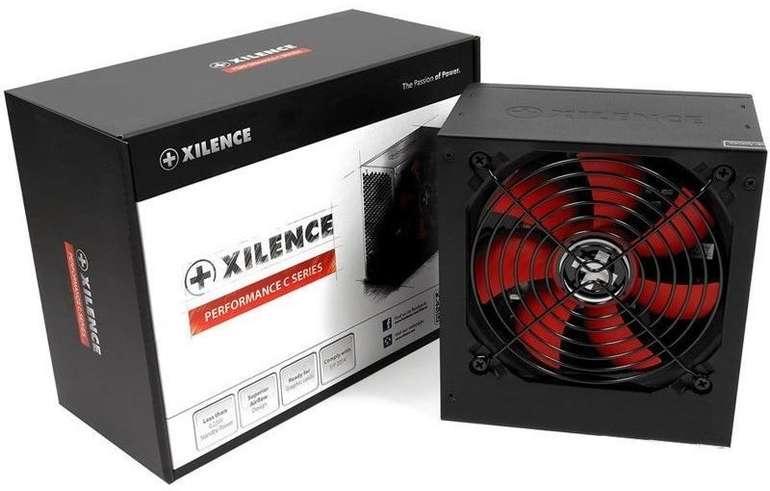 Xilence Performance C 400W - PC Netzteil für 14,99€ inkl. Prime Versand (statt 18€)