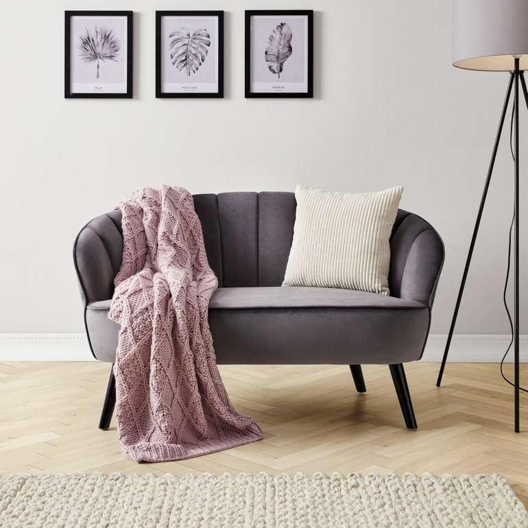 Bessagi Home Sofa Luise für 90,76€ inkl. Versand (statt 150€)