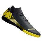 Nike Fußballschuh im Sale, z.B. Mercurial SuperflyX VI Academy IC (Halle) für 33,93€ (statt 53,89€)