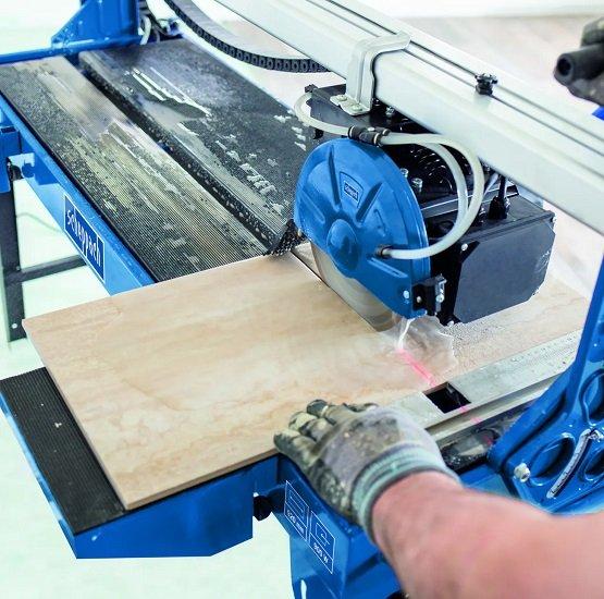 Scheppach FS3600 Fliesenschneider mit 900W ab 299,99€ (statt 365€)