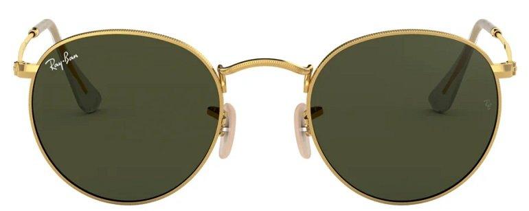Ray-Ban 0RB3447 Herren Sonnenbrille für 72,50€ (statt 84€)