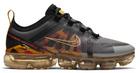 Nike Sneaker 'Wmns Air Vapomax 2019 SE' in orange / schwarz für 104,30€ (statt 132€)