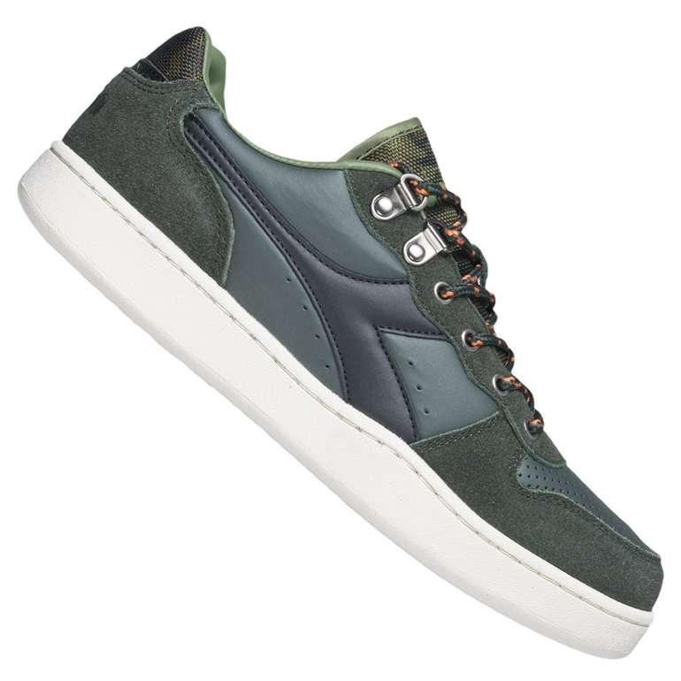 Diadora PLAYGROUND SIERRA Herren Sneaker für 29,94€ (statt 35€)