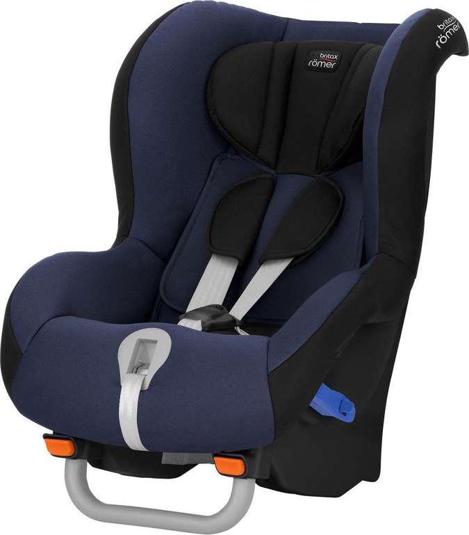 Britax Römer Kindersitz Max-Way für 204,99€ inkl. Versand (statt 259€)