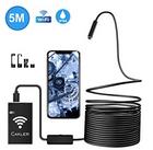 Soulcker WiFi Endoskopkamera für Android, iOS und Windows nur 20,32€ (Prime)