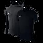 2-teiliges Nike Academy 18 Set (Hoodie + T-Shirt) für 30,95€ inkl. VSK
