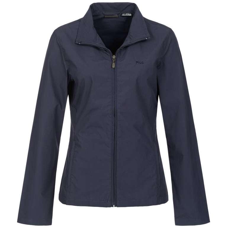 Fila Damen Jacke in vielen Größen je nur 9,99€ inkl. VSK