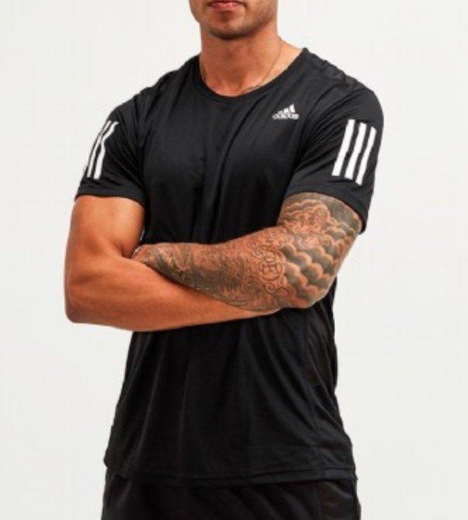 "Adidas ""Own The Run"" Herren Running T-Shirt für 21,48€ inkl. Versand (statt 27€)"
