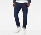 G-Star Raw Herren Jeans Slim Blue Aged für 38,38€ inkl. VSK (statt 80€)