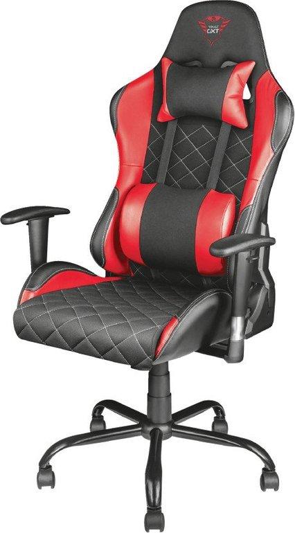 Trust GXT 707R Gaming-Stuhl ab 131,99€ inkl. Versand (statt 156€)