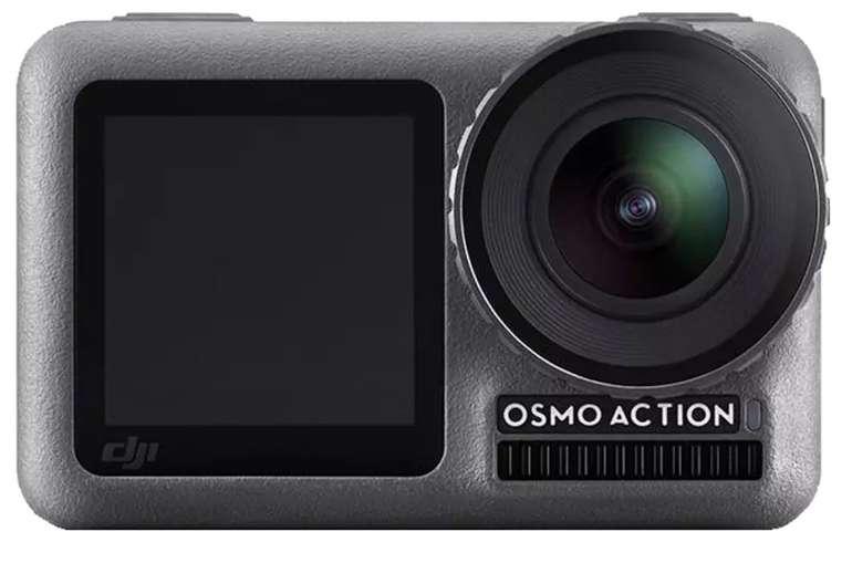 Media Markt Breaking Deals - z.B. DJI Osmo Action Action Cam, WLAN, Touchscreen für 199,70€ (statt 238€)