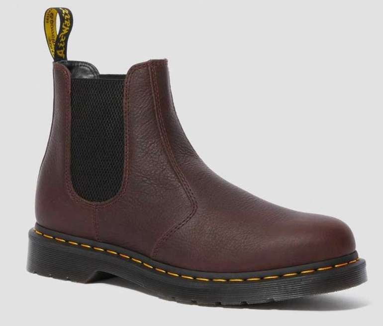 Dr. Martens 2976 Leder Chelsea Boots für 109€ inkl. Versand (statt 159€)