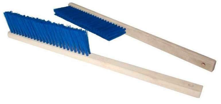 IWH 7428 - Schneebesen aus Holz 45cm für 2€ inkl. Versand (statt 6€)
