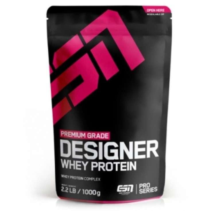 Fitmart: 20% Rabatt auf alle Proteine oder 20% Aminos, Creatine & Booster