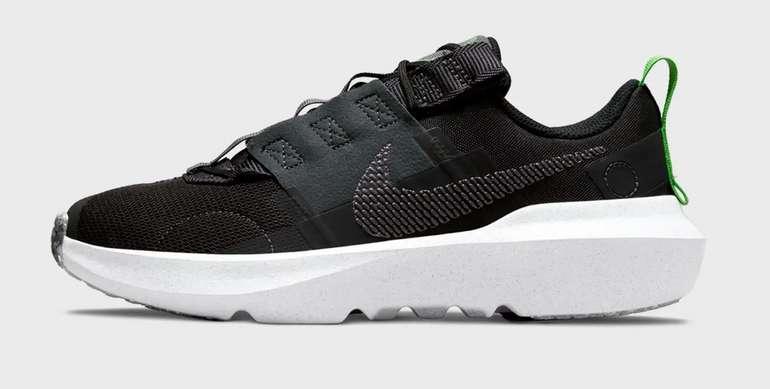 Nike Crater Impact (GS) Damen Sneaker für 43,99€ inkl. Versand (statt 60€)