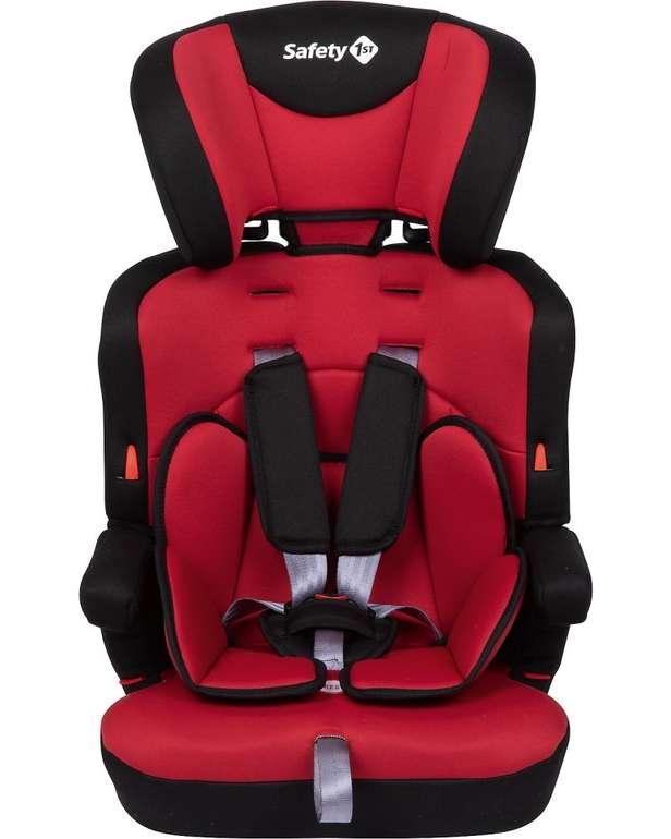 Safety 1st Auto-Kindersitz Ever Safe+ für 56,94€ inkl. Versand (statt 64€)