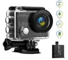 Uten - Action Sport Kamera mit 1080P, WiFi & Unterwassergehäuse für 19,99€