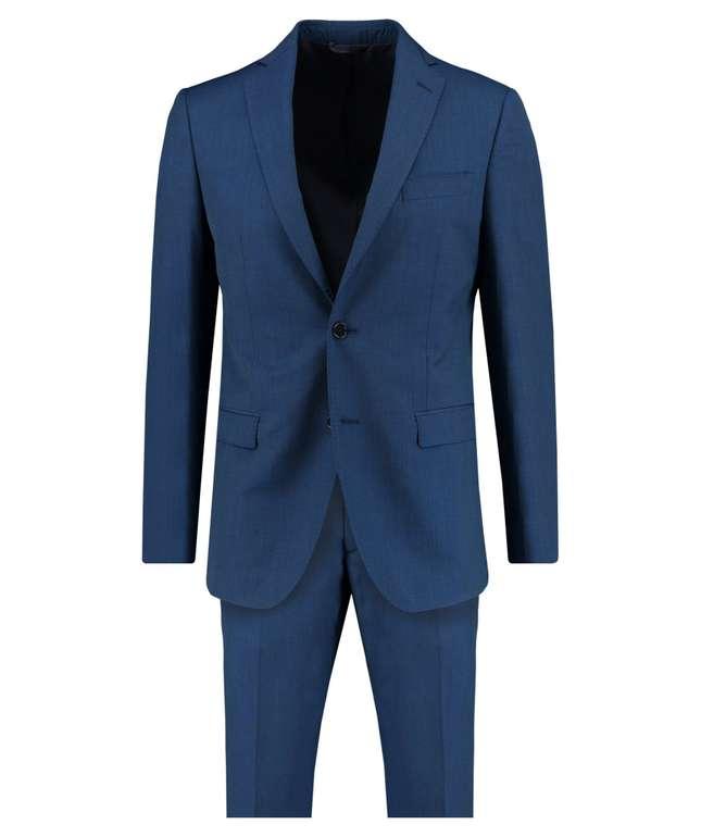 Engelhorn Sale: 15% Rabatt auf Business Looks, z.B. 2-teiliger Herren Anzug für 111,70€