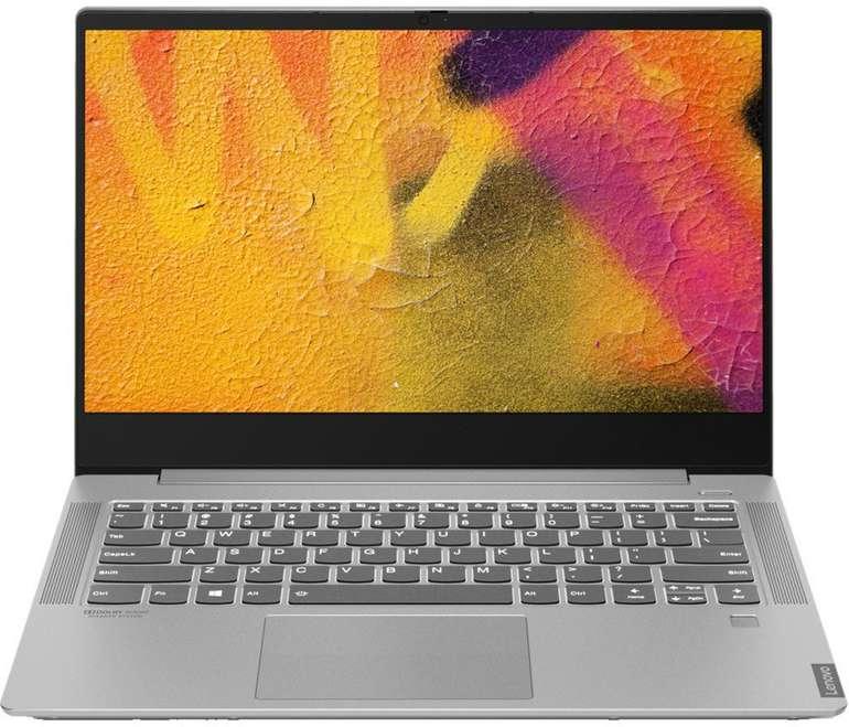 "Lenovo IdeaPad S540-14IML - 14"" Notebook (i7, FHD, 8 GB RAM, 512 GB SSD) für 775,99€ inkl. Versand"