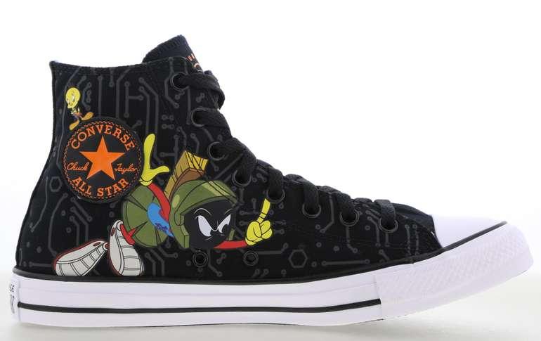 Converse Chuck Taylor All Star Space Jam Herren Sneaker für 49,99€ inkl. Versand (statt 75€)