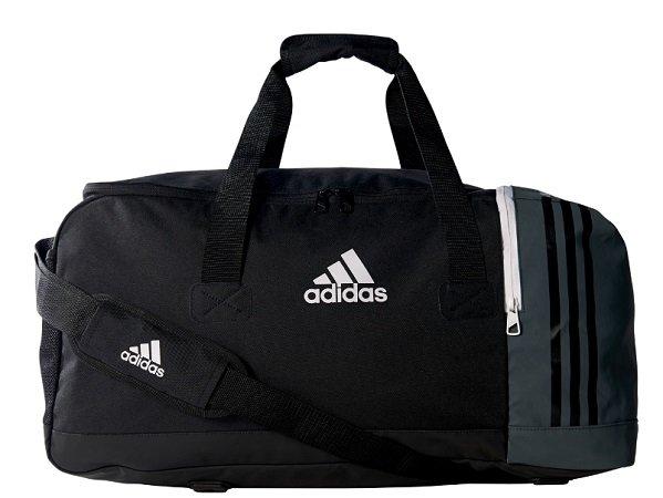 adidas Tiro Teambag - Medium - Sporttasche mit Schuhfach für 16€ inkl. VSK