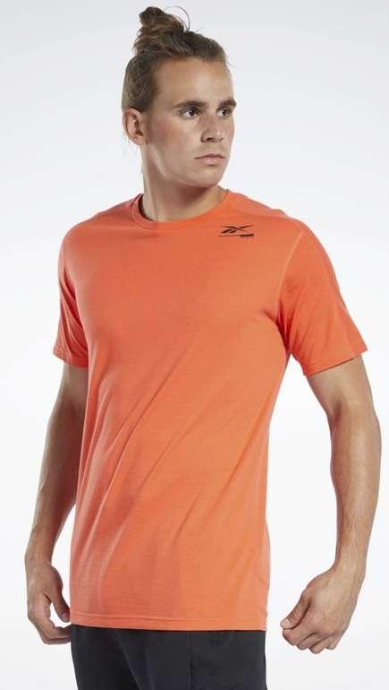 Reebok Herren Speedwick Move T-Shirt für 25,26€ inkl. Versand (statt 34€)