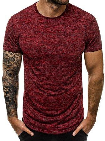 Ozonee 9794 JS/S01 Herren-T-Shirts für je nur 7,95€ inkl. Versand