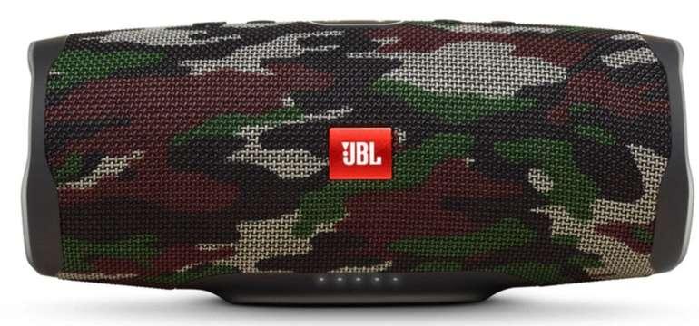 Bestpreis! JBL Charge 4 Bluetooth Lautsprecher für 84,59€ (statt 127€)