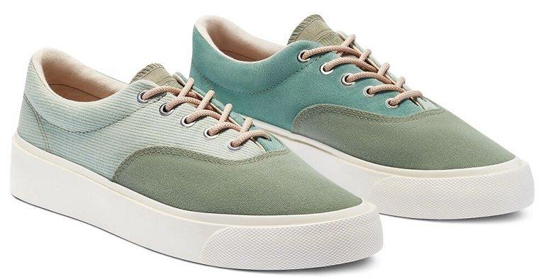 Converse Jungle Cloth Skidgrip Low Top Sneaker für 41,47€ (statt 53€)