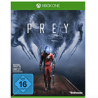 Prey - Day One Edition (Xbox One) für 10€ inkl. Versand (Vergleich: 20€)