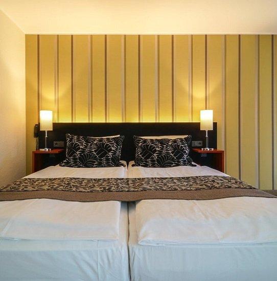 Thülsfelder Talsperre: ÜN im 4* Hotel Heidegrund inkl. Frühstück & Sauna für 37,50€ pro Person