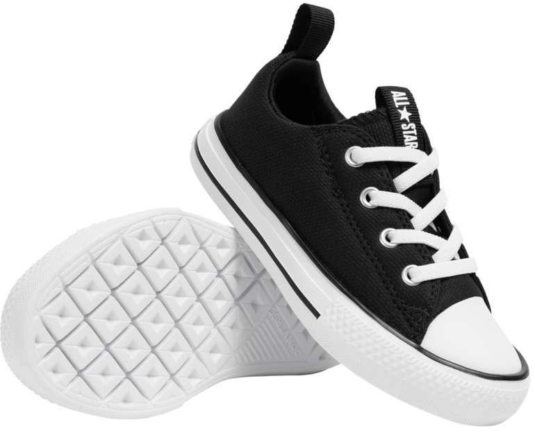 SportSpar: Converse Sale mit bis zu -67% Rabatt - z.B Converse Chuck Taylor All Star Kinder Schuhe ab 18,99€