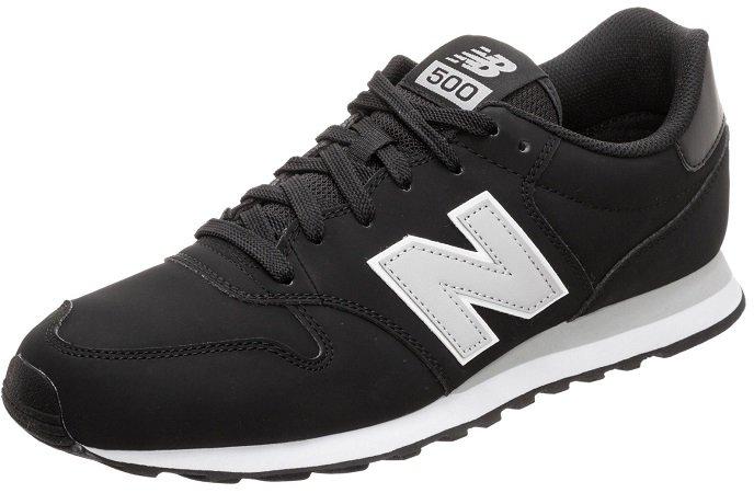 New Balance GM500-BKG-D Sneaker für 39,96€ inkl. VSK