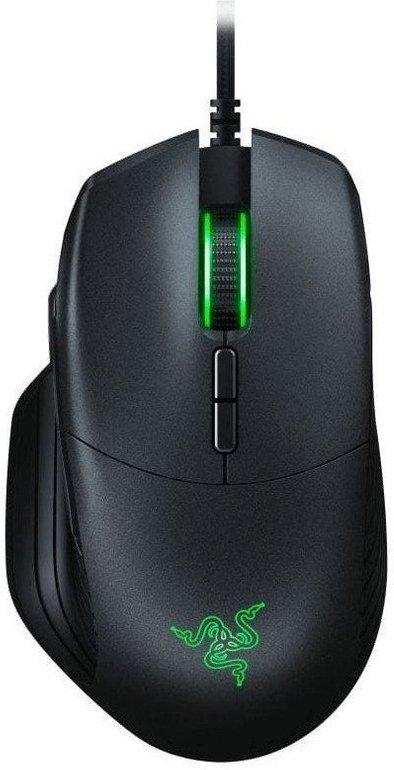 Razer Basilisk Gaming-Maus für 36,99€ inkl. Versand (statt 57€) - Paydirekt!