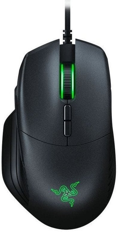 Razer Basilisk Gaming-Maus für 33,61€ inkl. Versand (statt 48€)