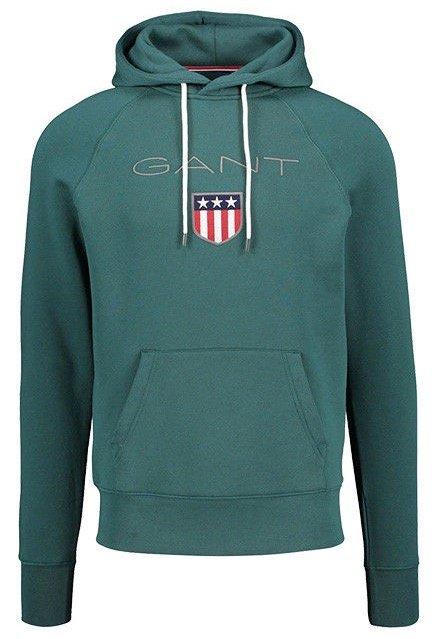 Gant Shield Hoodies für 59,90€ inkl. Versand