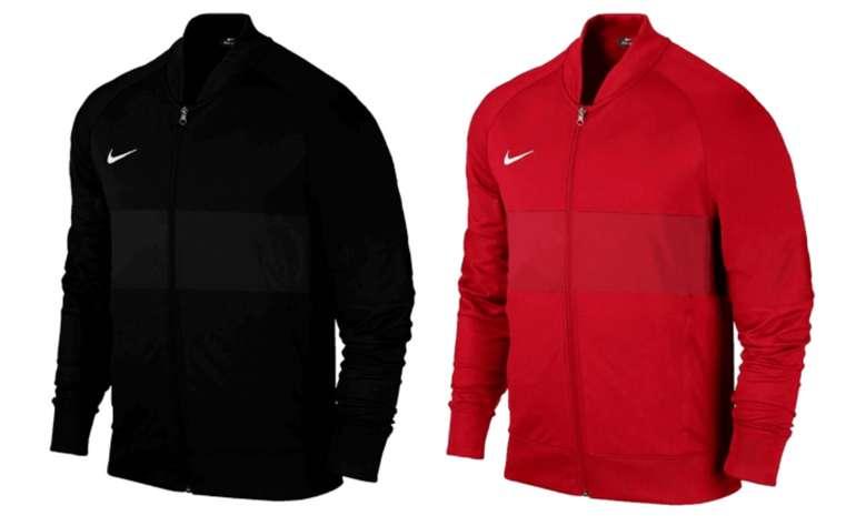 Nike Trainingsjacke Strike 21 Anthem (3 vers. Farben) zu je 39,95€inkl. Versand (statt 56€)