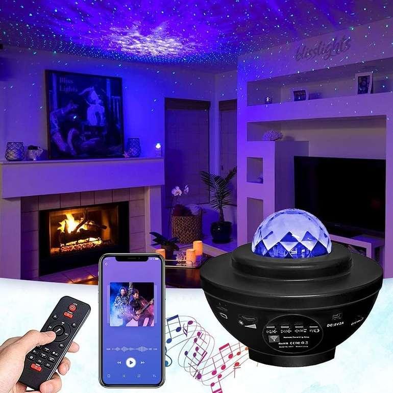 Gohyo LED Sternenhimmel Projektor für 17,99€ inkl. Prime Versand (statt 25€)